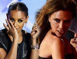 Mel B se enfada con Victoria Beckham por cantar canciones de las Spice Girls en 'Carpool Karaoke'