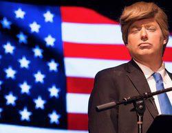 Anthony Atamanuik, imitador de Donald Trump, conducirá 'The President Show', su propio late-night