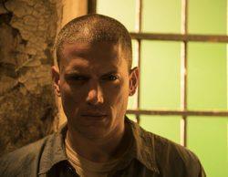 Fox estrena los primeros minutos de la quinta temporada de 'Prison Break'