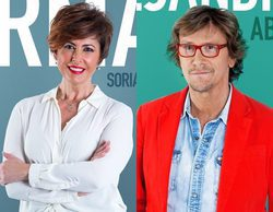 "Alejandro Abad ('GH VIP 5') a Irma Soriano: ""No acepto tu solicitud de amistad porque eres falsa"""
