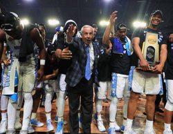 La final del torneo de la NCAA lidera el prime time del lunes gracias a sus 18 millones de espectadores