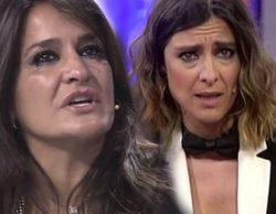 'GH VIP: El Debate': Kiko Matamoros señala a Aída Nízar como la culpable de sacar de quicio a Sandra Barneda