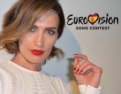 Eurovision 2017: Nieves Álvarez debuta como portavoz de los puntos del jurado español