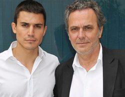 'Vivir sin permiso', la nueva serie de José Coronado y Álex González sobre narcotráfico, en Telecinco