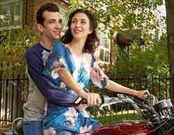 'Man Seeking Woman', cancelada tras tres temporadas