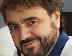"""Paco Jiménez: """"He sufrido amenazas por dar informaciones. Me han amenazado a mí y a mi familia"""""""