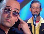 """Risto se reencuentra con El Tekila en 'Got Talent Junior': """"No tengo nada en contra de ti"""""""