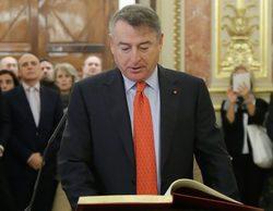 Los partidos de la oposición consiguen que se acelere la reforma de RTVE