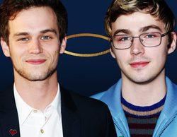 Brandon Flynn y Miles Heizer se enamoran en el rodaje de 'Por 13 razones'