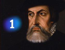 TVE participará en la producción de la serie internacional sobre la vida de Hernán Cortés