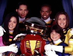 De 'Turbo' a 'In Space': ¿Qué fue del reparto de 'Power Rangers'?