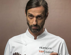 Filippetti se convierte en el séptimo expulsado de 'Top Chef 4' tras su reinvención de los macarrones