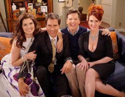 'Will & Grace' tendrá finalmente 12 capítulos en su novena temporada