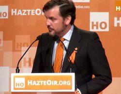 Hazte Oír solicitó a laSexta que no se le relacionara con la investigación sobre El Yunque