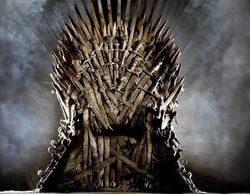 'Juego de Tronos': Una tienda de Ikea reproduce el trono de hierro con escobillas de váter