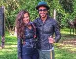Marco Ferri podría participar junto a Michelle Carvalho, su exnovia, en 'Supervivientes 2017'