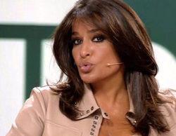 Los regidores de 'GH VIP 5' expulsan de plató a Aída Nízar y al marido de Irma Soriano