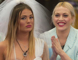 "Daniela Blume y Alyson Eckmann hacen ""las paces"" en 'GH VIP 5'"