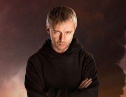 John Simm volverá a encarnar a The Master en 'Doctor Who'