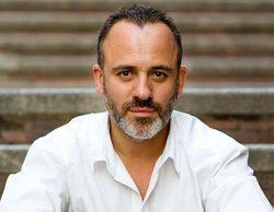 'Estoy vivo': Javier Gutiérrez protagonizará la nueva serie que Globomedia prepara para TVE