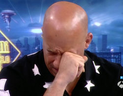 'El Hormiguero': Vin Diesel se emociona al recordar a su amigo fallecido Paul Walker