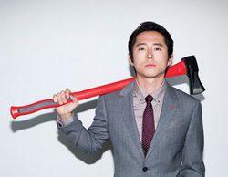 'The Walking Dead': el showrunner de la serie asegura que Glenn podría volver muy pronto