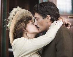 TVE estrena 'La princesa Paca', la tv movie sobre el gran amor de Rubén Darío