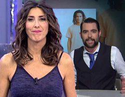 """Dani Mateo recibe el apoyo de Paz Padilla desde Telecinco: """"No nos van a callar"""""""