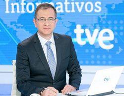 El Telediario de TVE es el único informativo que no abre con el desarme de ETA