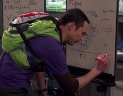 "'The Big Bang Theory' 10x20 Recap: ""The Recollection Dissipation"""