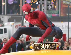 """The amazing Spiderman 2"" lidera su franja con un correcto 13,6% en Antena 3"