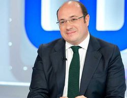 'Informe semanal' emite un polémico reportaje en el que limpia la imagen del imputado expresidente de Murcia