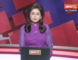 Una presentadora anuncia la muerte de su marido en directo durante las noticias