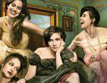 'Girls' podría continuar en forma de película o secuela según Lena Dunham, una de sus protagonistas
