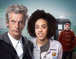 'Doctor Who': Todo lo que necesitas saber antes de que empiece la décima temporada