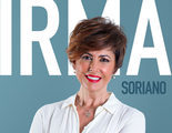 Irma Soriano, tercera finalista de 'GH VIP 5'