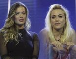 Alyson Eckmann y Daniela Blume se juegan la victoria el próximo jueves en 'GH VIP 5'
