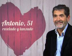 'Malas compañías': Un exconcejal del PP que declaró su homosexualidad en 'First Dates' aparece en el programa