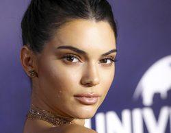 Kendall Jenner, destrozada por las reacciones que ha tenido su anuncio para Pepsi