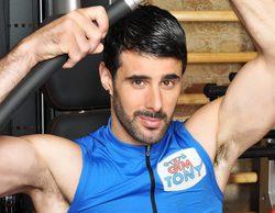 'Gym Tony LC' llega el 17 de abril con estreno simultáneo en Cuatro y FDF