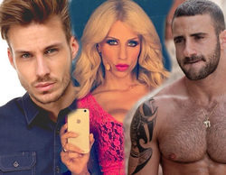'Supervivientes 2017': Alejandro Caracuel, Paola Caruso y Eliad Cohen, concursantes oficiales del reality