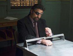 'Arrow': Manu Bennett volverá a ser Deathstroke en la quinta temporada de la serie