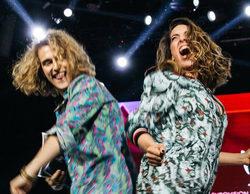 Así fue la preparty de Eurovisión 2017 en Madrid: El renacer de Manel Navarro entre los eurofans españoles