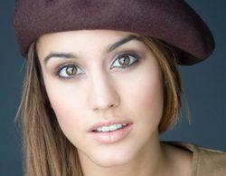 """'Velvet colección"""": Megan Montaner, nuevo fichaje de la serie"""