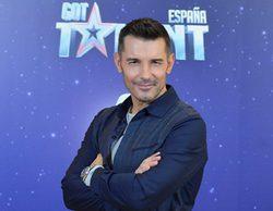 Jesús Vázquez regresa a 'Got Talent España' como invitado en 'Got Talent Magic'