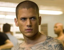 'Prison Break' empeora sus datos y no consigue liderar su franja horaria