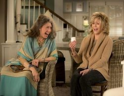 Netflix renueva 'Grace and Frankie' por una cuarta temporada