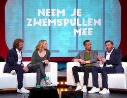 ¿Gorda o embarazada? Un nuevo reality holandés levanta polémica entre los colectivos feministas