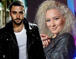 Eurovisión 2017: Måns Zelmerlöw será la voz del Festival para SVT y Wiktoria debuta como portavoz