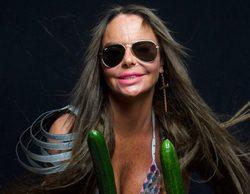Descubre el cambio de look de Leticia Sabater para 'Supervivientes 2017'